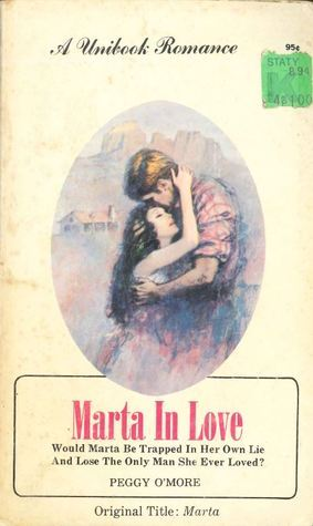Marta In Love Peggy OMore