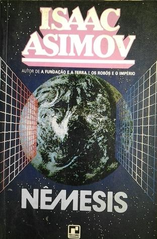 Nêmesis Isaac Asimov