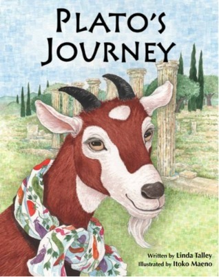 Platos Journey  by  Linda Talley