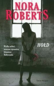 Hołd tribute Nora Roberts