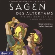 Sagen des Altertums  by  Edmund Jacoby