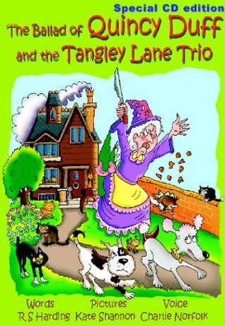 Quincy Duff and the Tangley Lane Trio Robin    Bennett