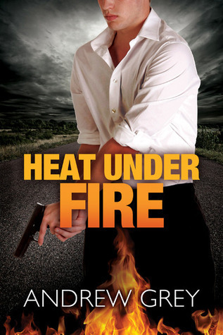 Heat Under Fire (By Fire, #4)  by  Andrew  Grey