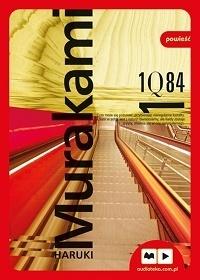 1Q84. Tom 1  by  Haruki Murakami