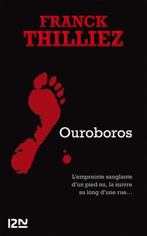 Ouroboros  by  Franck Thilliez
