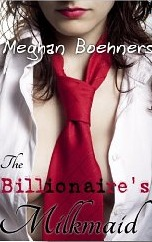 Milking it  by  Meghan Boehners