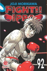 Fight!! Ippo vol. 92  by  Joji Morikawa