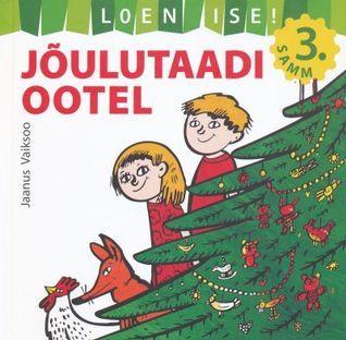 Jõulutaadi ootel Jaanus Vaiksoo