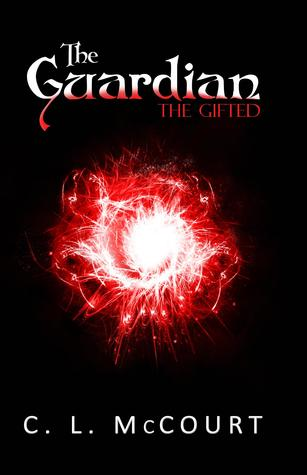 The Guardian (The Gifted, #1)  by  C.L. McCourt