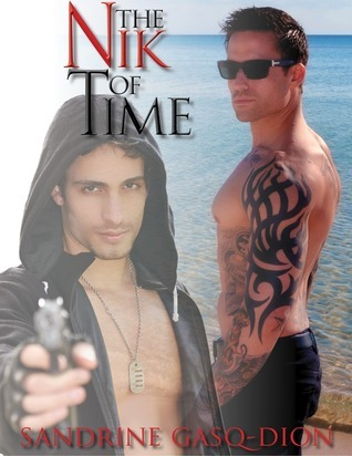 The Nik of Time (Assassin/Shifter, #17) Sandrine Gasq-Dion