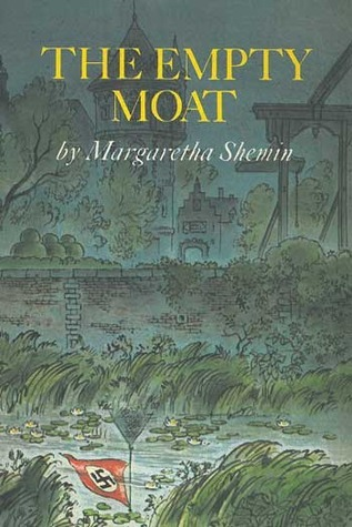 The Empty Moat  by  Margaretha Shemin