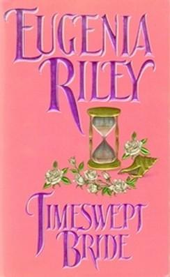Timeswept Bride Eugenia Riley