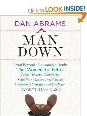 Man Down  by  Dan Abrams