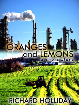 Oranges and Lemons Richard  Holliday