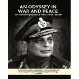 An Odyssey in War and Peace J.F.R. Jacob
