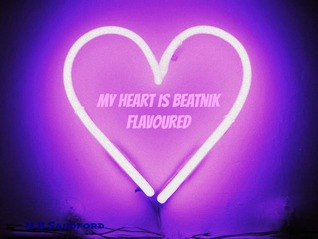 My Heart is Beatnik Flavoured  by  Mardi