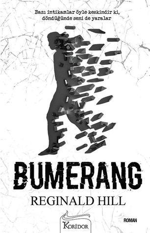 Bumerang Reginald Hill