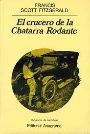 El crucero de la Chatarra Rodante  by  F. Scott Fitzgerald