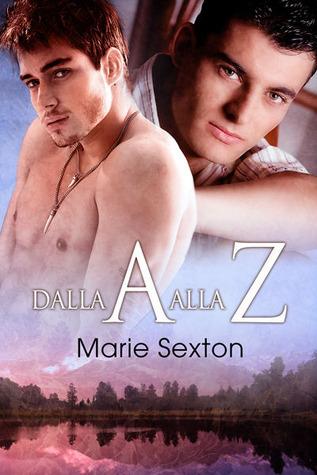 Dalla A alla Z Marie Sexton