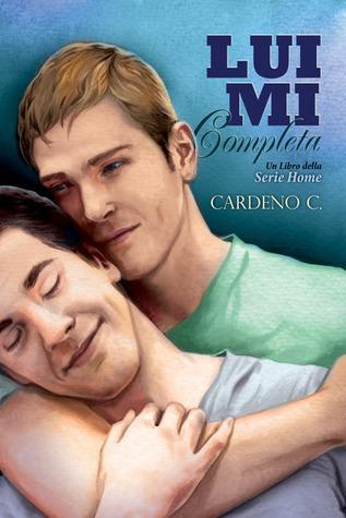 Lui mi completa  by  Cardeno C.