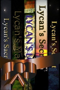 Lycans Series: Five Story Collection Chandler Dee