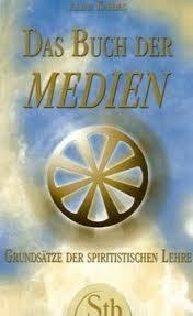 Das Buch der Medien Allan Kardec