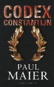 Codex Constantijn  by  Paul L. Maier