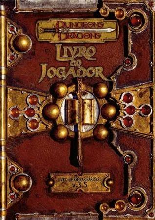 Livro do Jogador v. 3.5  by  Jonathan Tweet