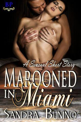 Marooned in Miami Sandra Bunino