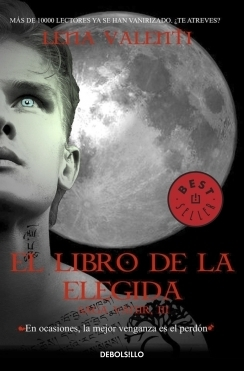 El Libro de la Elegida (Saga Vanir #3)  by  Lena Valenti