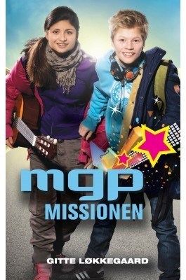 MGP Missionen Gitte Løkkegaard
