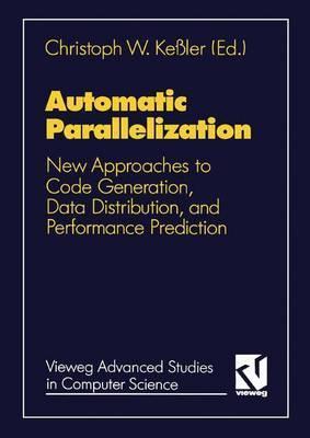 Aomatic Parallelization Christoph W. Kessler