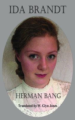 Ida Brandt  by  Herman Bang