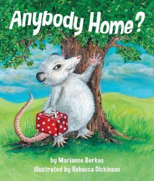 Anybody Home? Marianne Collins Berkes