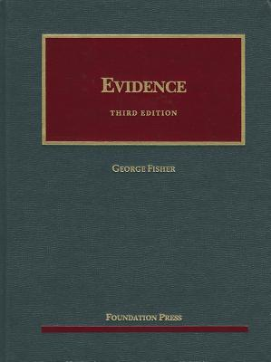 Evidence, 3D George Fisher