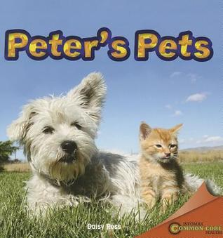 Peters Pets  by  Daisy Ross