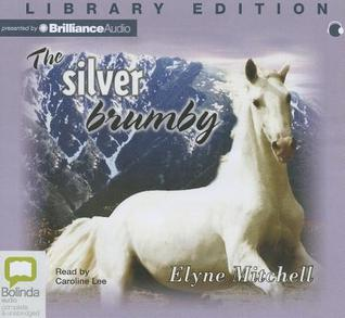 Silver Brumby, The  by  Elyne Mitchell