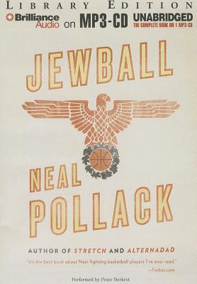 Jewball: A Novel  by  Neal Pollack