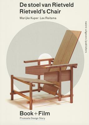 Rietvelds Chair Marijke Kuper