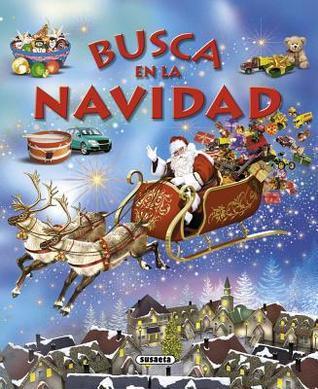 Busca en la Navidad Susaeta publishing