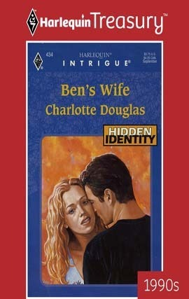 Bens Wife  by  Charlotte Douglas