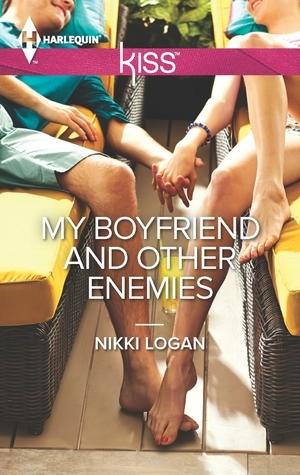 My Boyfriend and Other Enemies  by  Nikki Logan