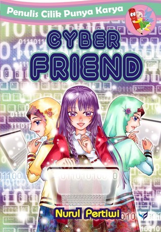 PCPK Cyber Friend  by  NURUL PERTIWI