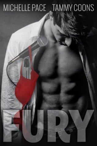 Fury (The Sound Wave Series #1) Michelle  Pace