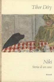 Niki storia di un cane  by  Tibor Déry