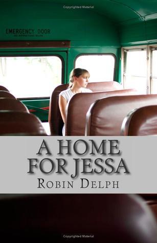 A Home for Jessa Robin Delph