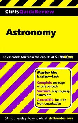 Cliffsquickreview Astronomy Charles J. Peterson