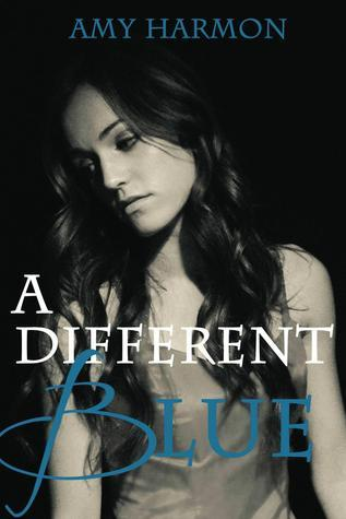 A Different Blue Amy Harmon