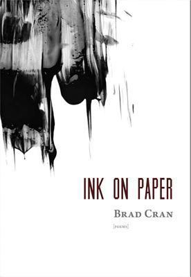 Ink on Paper Brad Cran