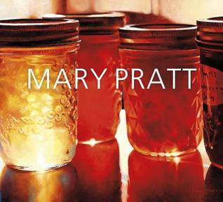 Mary Pratt  by  Ray Cronin